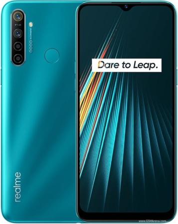 Всё о смартфоне Realme 5i: где купить, цены, характеристики