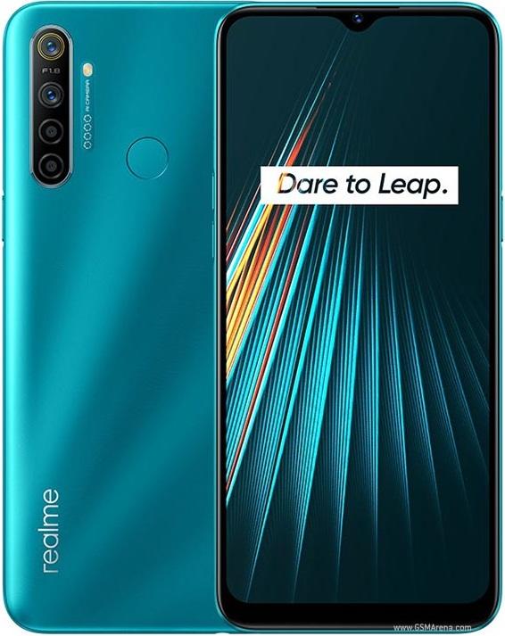 Смартфон Realme 5i