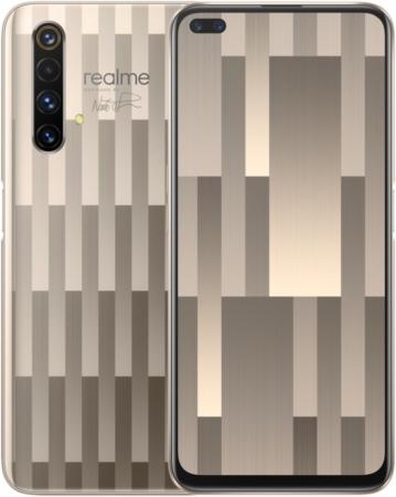 Всё о смартфоне Realme X50 5G Master Edition: где купить, цены, характеристики