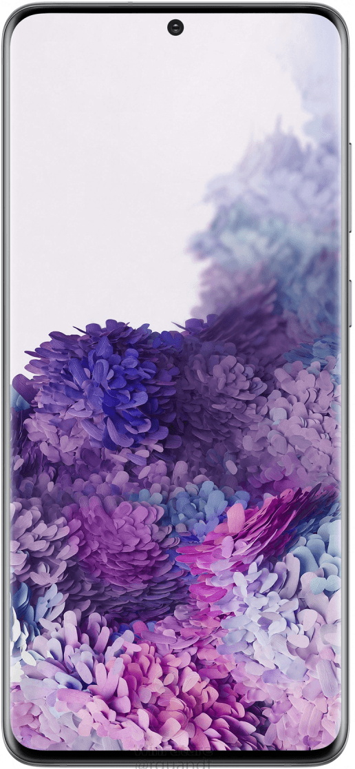 Samsung Galaxy S20+ (SD865)