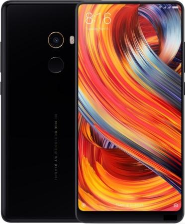 Всё о смартфоне Xiaomi Mi MIX 2: где купить, цены, характеристики