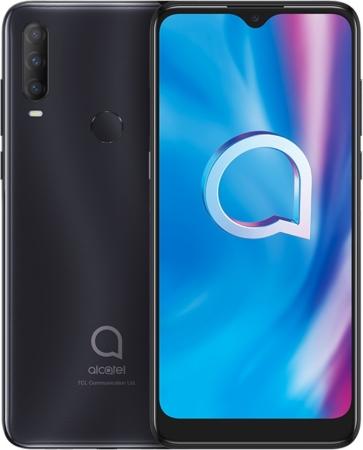 Всё о смартфоне Alcatel 1S (2020): где купить, цены, характеристики