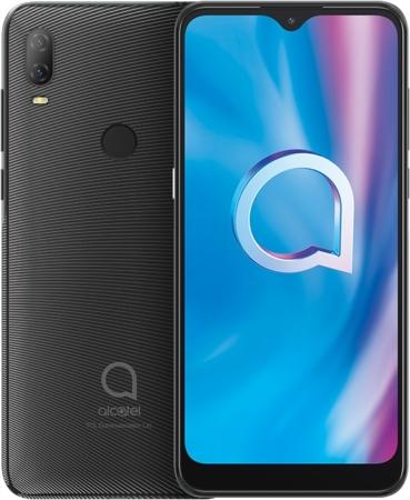 Всё о смартфоне Alcatel 1V (2020): где купить, цены, характеристики