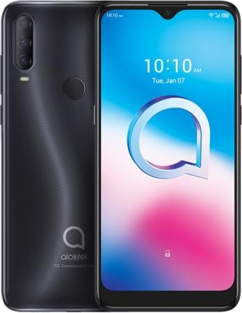 Смартфон Alcatel 3L (2020): где купить, цены, характеристики