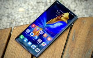 Купить Huawei Mate Xs, цена
