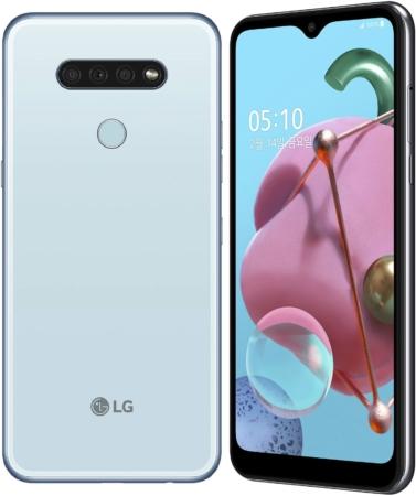 Смартфон LG Q51: где купить, цены, характеристики