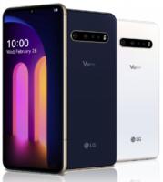 Телефон LG V60 ThinQ