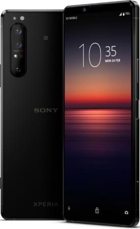 Смартфон Sony Xperia 1 II: где купить, цены, характеристики