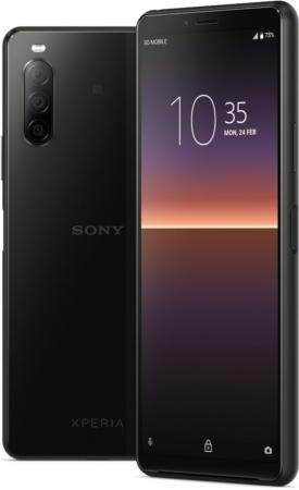 Смартфон Sony Xperia 10 II: характеристики, где купить, цены-2021