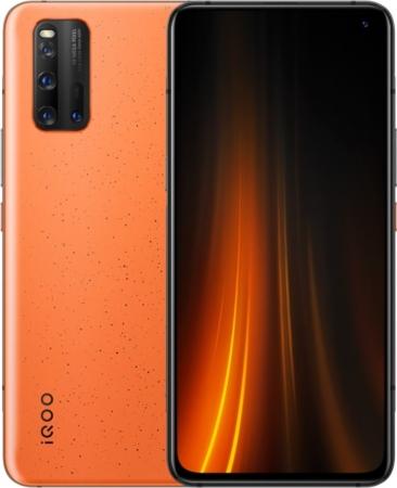 Смартфон Vivo iQOO 3: где купить, цены, характеристики