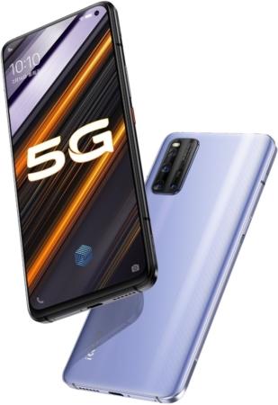 Смартфон Vivo iQOO 3 5G: где купить, цены, характеристики