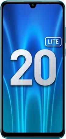Всё о смартфоне Huawei Honor 20 Lite Russia: где купить, цены, характеристики