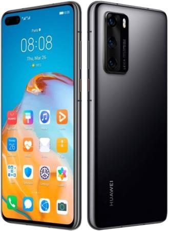 Смартфон Huawei P40: где купить, цены, характеристики