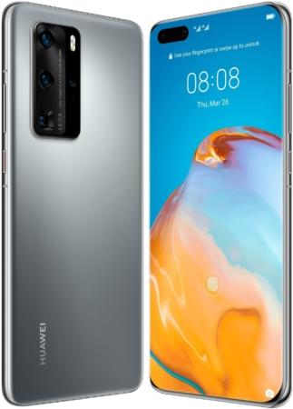 Смартфон Huawei P40 Pro: где купить, цены, характеристики