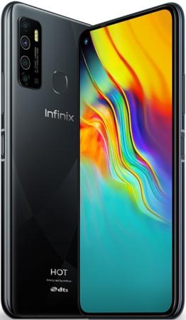 Смартфон Infinix Hot 9: где купить, цены, характеристики