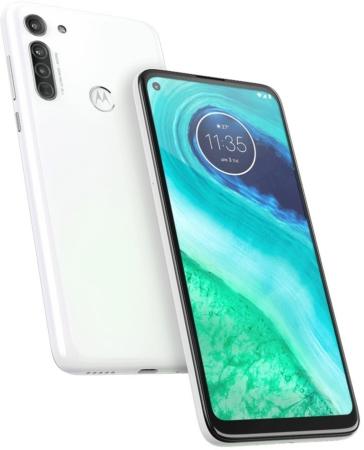 Смартфон Motorola Moto G8: характеристики, где купить, цены-2021