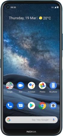 Смартфон Nokia 8.3 5G: где купить, цены, характеристики