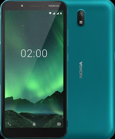 Смартфон Nokia C2: где купить, цены, характеристики