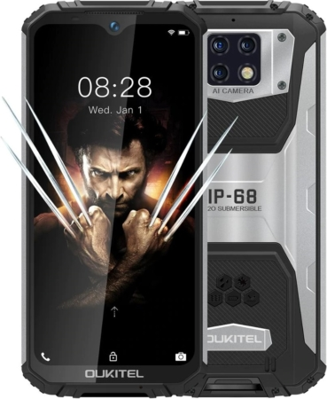 Смартфон Oukitel WP6: характеристики, где купить, цены-2021