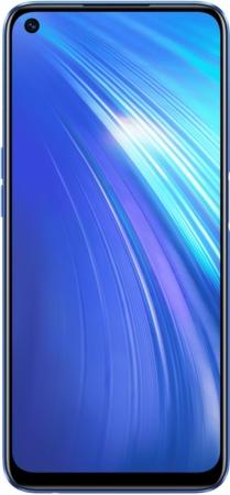 Смартфон Realme 6: где купить, цены, характеристики