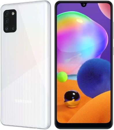 Смартфон Samsung Galaxy A31: где купить, цены, характеристики