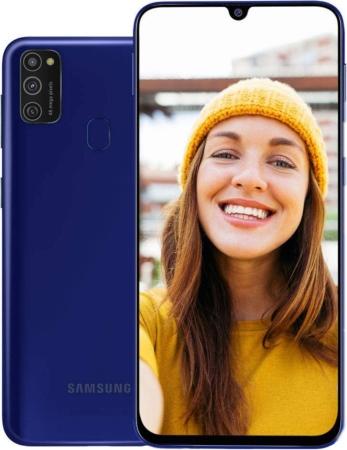 Смартфон Samsung Galaxy M21: где купить, цены, характеристики