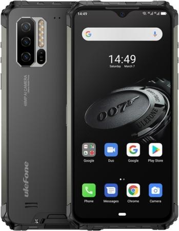 Смартфон Ulefone Armor 7E: характеристики, где купить, цены-2021