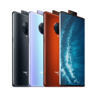 Смартфон Vivo NEX 3s 5G