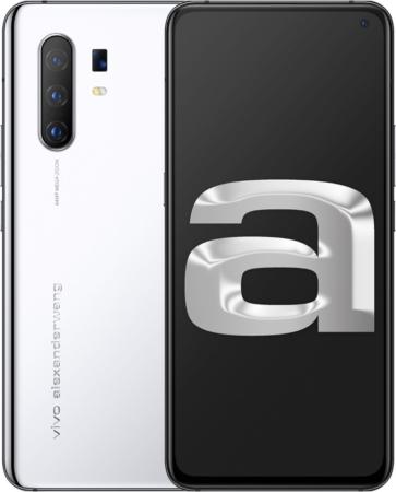 Всё о смартфоне Vivo X30 Pro Alexander Wang Edition: где купить, цены, характеристики