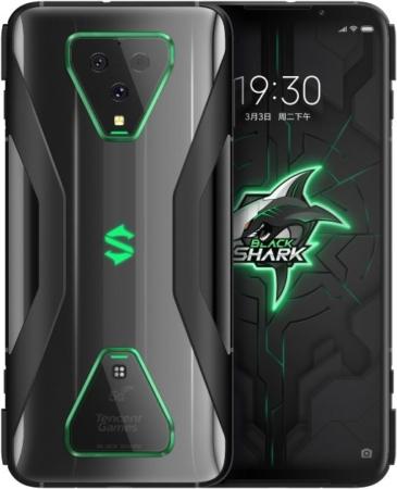 Смартфон Xiaomi Black Shark 3 Pro: где купить, цены, характеристики