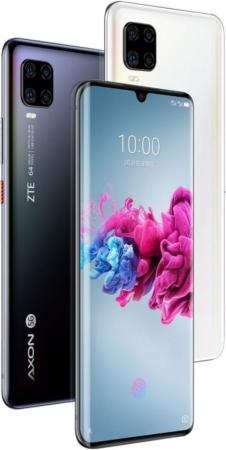 Смартфон ZTE Axon 11 5G: характеристики, где купить, цены-2021