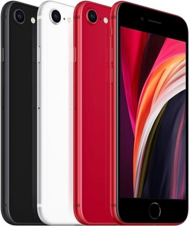 Смартфон Apple iPhone SE (2020): характеристики, где купить, цены-2021
