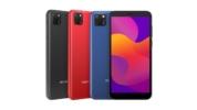 Сравнить цены на Huawei Honor 9Sи купить недорого