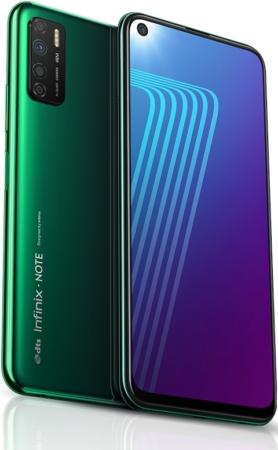 Смартфон Infinix Note 7 Lite: характеристики, где купить, цены-2021