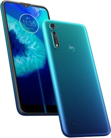 Смартфон Motorola Moto G8 Power Lite: где купить, цены, характеристики