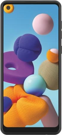 Смартфон Samsung Galaxy A21: где купить, цены, характеристики