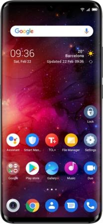 Смартфон TCL 10 Pro: где купить, цены, характеристики