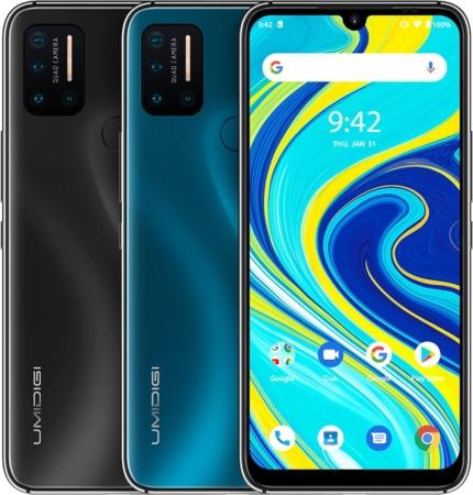 Смартфон UMIDIGI A7 Pro: где купить, цены, характеристики