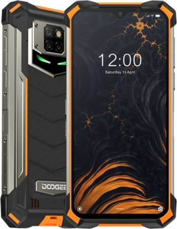 Смартфон Doogee S88 Pro: характеристики, где купить, цены-2021