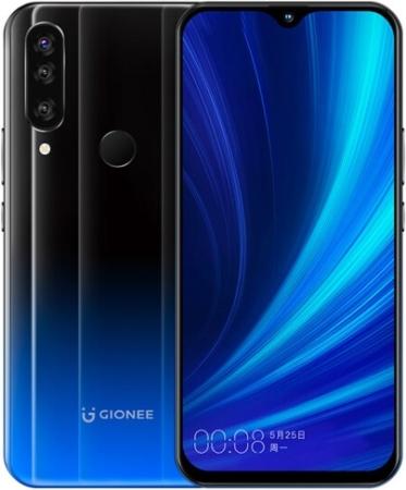 Смартфон Gionee K6: характеристики, где купить, цены-2021