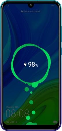 Смартфон Huawei nova Lite 3 Plus: характеристики, где купить, цены-2021