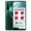 Смартфон Huawei P40 Lite 5G