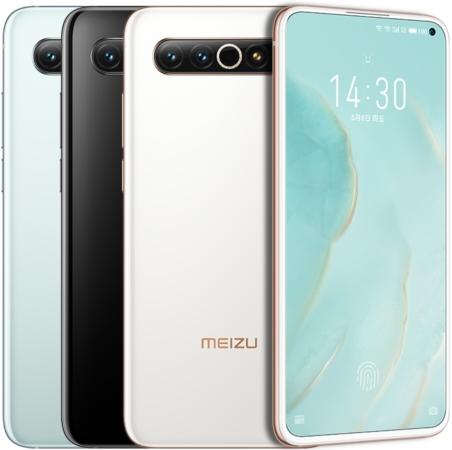 Смартфон Meizu 17 Pro: характеристики, где купить, цены-2021