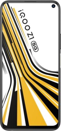 Смартфон Vivo iQOO Z1: где купить, цены, характеристики