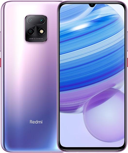 Redmi 10x Pro 5G