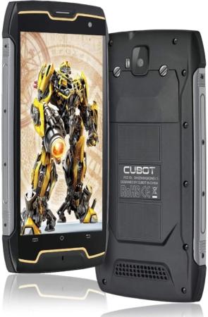 Смартфон Cubot King Kong CS: где купить, цены, характеристики