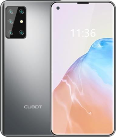 Смартфон Cubot X30: характеристики, где купить, цены-2021
