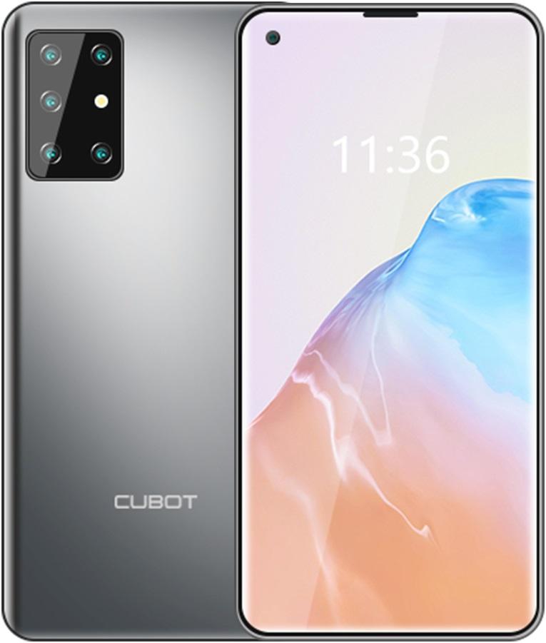 CUBOT X30 - купить (цена 11662₽), характеристики, обзор, отзывы