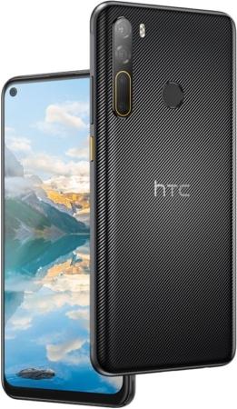 Смартфон HTC Desire 20 Pro: характеристики, где купить, цены-2021