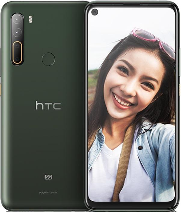 Смартфон HTC U20 5G: где купить, цены, характеристики